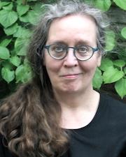 Judy Elfferich, foto: Irene Dekkers